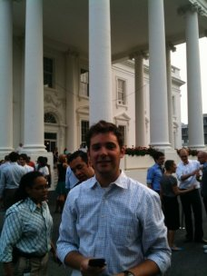 White House 11