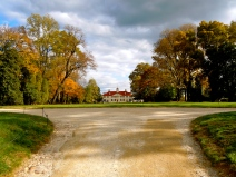VIP tour of the Mount Vernon Estate